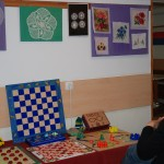 ZLO ul. Gruzińska 6 - sala terapii zajęciowej na Oddziale Dziennym